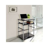 Furinno 10016 Laptop Computer Desks  (2 Colors)