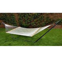 Bliss Hammock Quilted / Rope Hammock (Various Colors / Sizes)