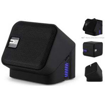 Democracy - Wireless Bluetooth Portable Speaker (3 Colors)