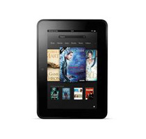 Refurbished: Kindle Fire HD - 7inch, 16GB, Wi-Fi