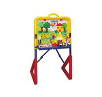 AMAV Art Easel and Activity Kit