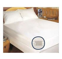 The Bedbug Solution Elite Zippered Mattress / Box Spring Cover (Various Sizes)