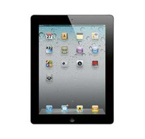 Refurbished: Apple iPad 2 -16GB WiFi - 3G, Black