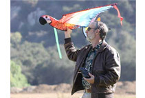 Remote Control Electric Giant Kite
