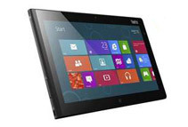ThinkPad Tablet 2 - 10.1inch Intel Atom 2GB Memory 64GB Windows 8 32 Bit