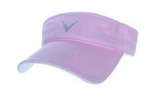 Callaway Women's Gems Visor, Pink