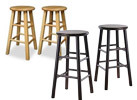 Winsome 2-Piece Wood Stools (4 Styles)
