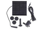 12W Solar Power Water Pump System