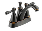 Peerless Apex Two-Handle Bathroom Sink Faucet
