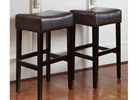 Christopher Knight Home 2-Piece Backless Barstools