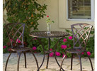 Christopher Knight Home 3-Piece Bistro Set