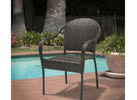 Christopher Knight Home Sunset Outdoor Chair