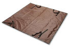 Trunk and Cargo Space Waterproof Lining Protector for Pets