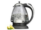 Capresso H2O Plus 48oz Water Kettle