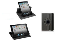 Leather Case for iPad Mini by DRESUIT (2 colors)