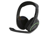 X320 Xbox 360 Headset by SENNHEISER