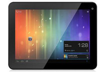 Dual Camera Touch Android 4.0 OS Tablet PC