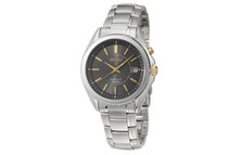 Kinetic SKA527 Men's Watch by SEIKO
