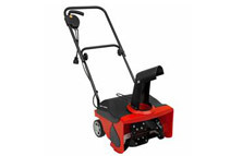 9.7 amp 1200w Electric Snow Blower / Thrower by DUROSTAR