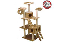 Majestic Pet CASITA 73inch Cat Tree Tower