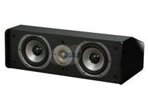 Polk Center Channel Speaker with Dual 5-1/4inch Drivers