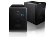 HD Channel Wireless Speakers w/ Transmitter
