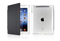 Magnetic Smart Slim Case Cover for iPad