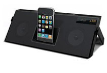 Speakers for iPhone & iPod by ALTEC LANSING