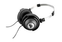 HP-100 Over-Ear Headphones by DBLOGIC