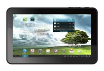 Android 4.0 7 inch Resistive Multi-Touch Tablet by MID