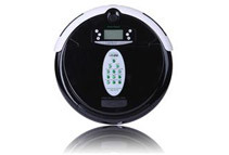 Robotic Vacuum Cleaner by GOOD ROBOT