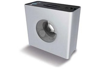 Warm/Cool Ultrasonic Humidifier by Bionaire