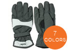 Water Resistant Nylon Sport Ski Gloves