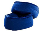 CAP 2-5 Lb Ankle & Wrist Weights