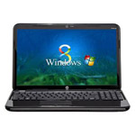 Recertified: HP 15.6inch LED AMD Quad Core A8-4500M 1.9GHZ Windows 8 Laptop