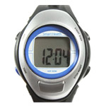 SMART HEALTH Heart Rate Monitor / Pedometer Watch