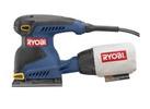 Recertified: RYOBI 1/4 Sheet Pad Sander