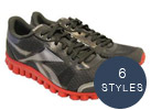 REEBOK & PUMA Mens Running Shoes