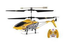 NBA Licensed World Tech Toys 3.5CH RC Helicopter (12 Teams)