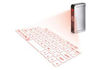 Celluon EPIC Ultra-Portable Laser Projection Full-Size Virtual Keyboard At $99.99 (Promo Code MKTCQW50)