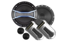 Hifonics ATL65C 6.5inch 190W Component Car Audio Speakers 190 Watt