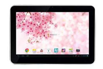 BungBungame 10.1inch Tablet PC - 1.3GHz NVIDIA Tegra 3 1GB DDR2 Memory 16GB