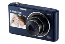 Samsung 16.2 MP 2.7inch LCD Compact Digital Camera (4 Colors)