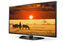 Refurbished: LG 50inch Full HD 1080p TruMotion 120Hz Smart TV w/ Built-In Wi-Fi