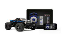 Griffin MOTO TC Monster Remote Control Truck for iPhone/iPad/iPod