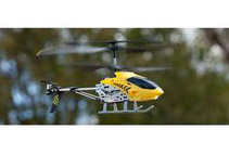 Griffin HELO TC Remote Control Chopper Helicopter For iPhone/iPad/iPod