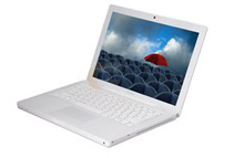 Refurbished: Apple MacBook 13.3inch  MB881LL/A