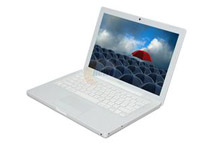 Refurbished: Apple MacBook 13.3inch MB403LL/A