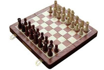 Wood Chess Sets and Software (5 Options)