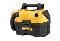 DeWalt 18 / 20V Max Cordless Wet-Dry Vacuum